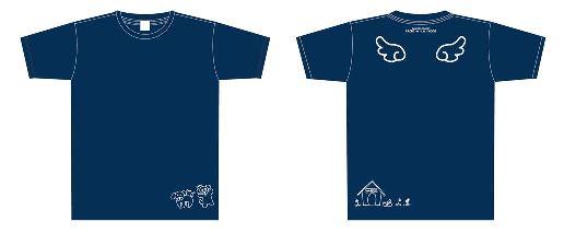 【ラジアラ】Tシャツ画像(メトロブルー)小.jpg