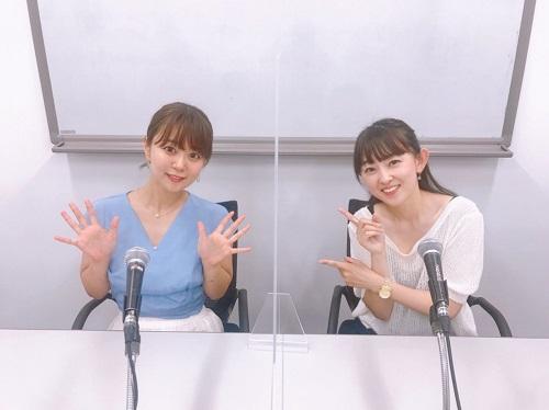 高橋美佳子の本気!アニラブ♯18.JPG