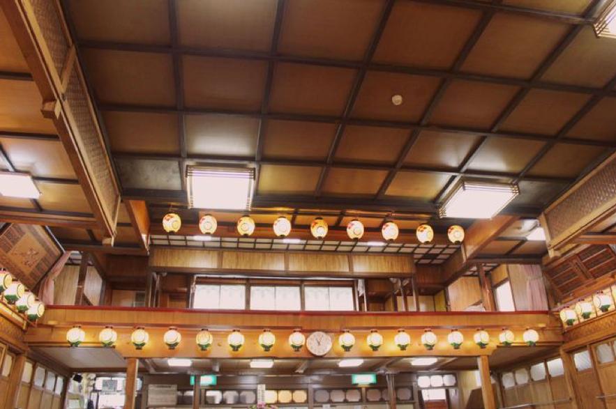 寄席を楽しむためのコツと落語が聞ける東京の寄席4選