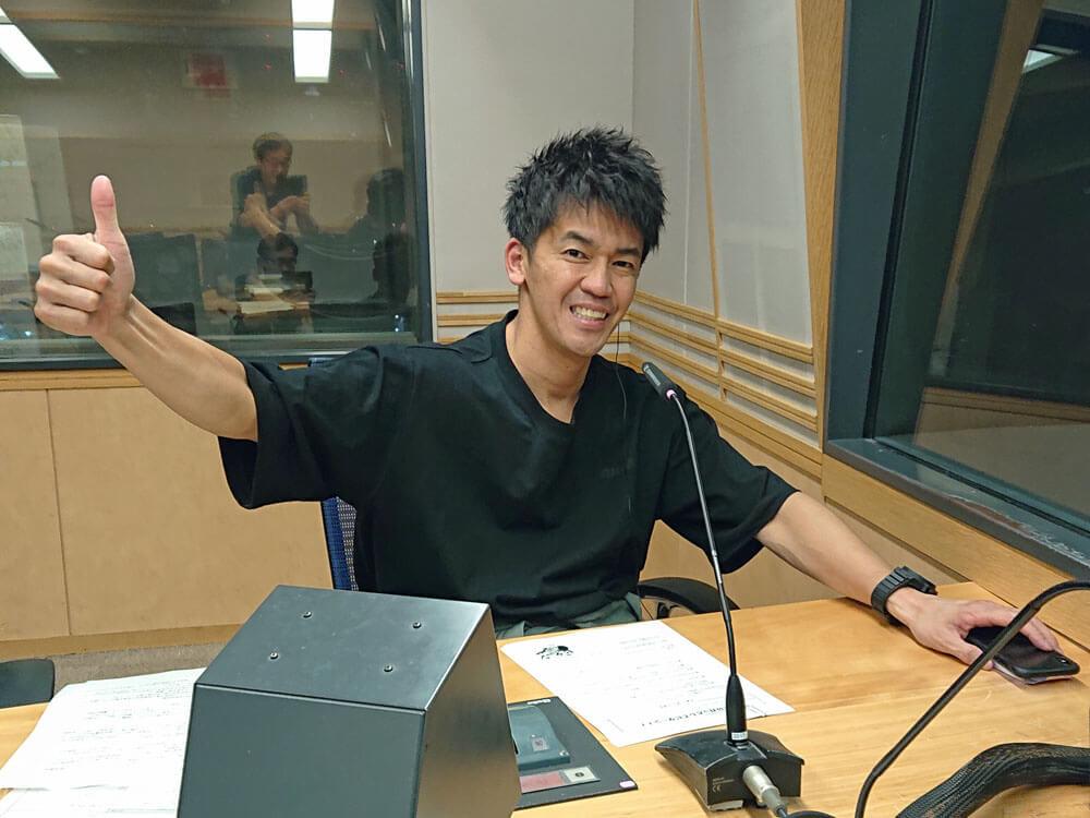 武井壮、同い年・イチローの引退を語る!