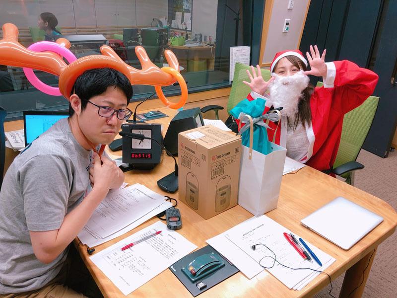 文化放送 FMラジオ91.6MHz AMラジオ1134kHz JOQR