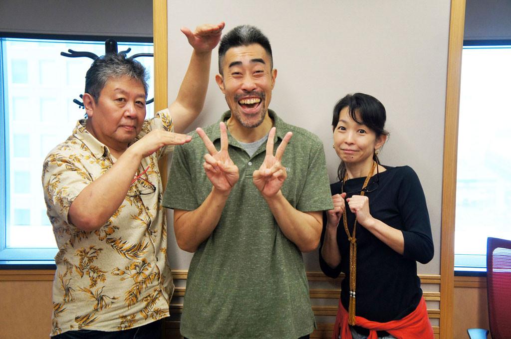 くにまるジャパン 極 2019年7月12日