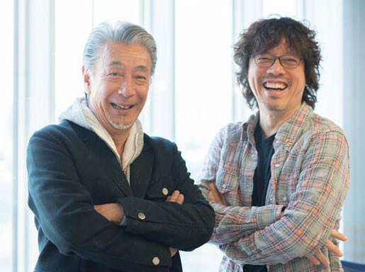 高田純次 & 浦沢直樹が語るバイト伝説!「劇団時代はアルバイトを50種類ほど......」