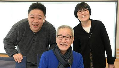 『大竹まこと ゴールデンラジオ!』1月17日(木)に祝・放送3000回突破!<br> 伊集院光がゲスト登場!
