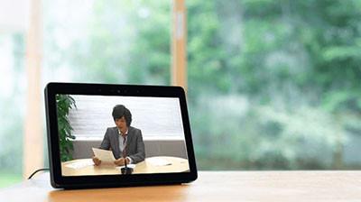 超!A&G+が「Amazon Alexa」対応を開始!<br>動画も見られる「Echo Spot」「Echo Show」にも対応