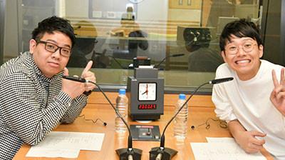東京進出のミキ、関東で初のレギュラーラジオ番組が決定!  4月2日(火)深夜スタート