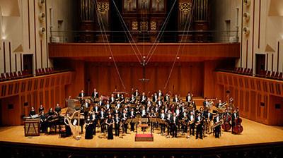「吹奏楽の殿堂」普門館と東京佼成ウインドオーケストラの特集番組 「普門館からありがとう ~東京佼成ウインドオーケストラとコンクール課題曲~」