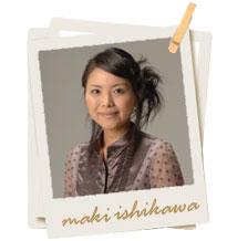 maki ishikawa