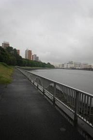 E京浜運河緑道公園.JPG