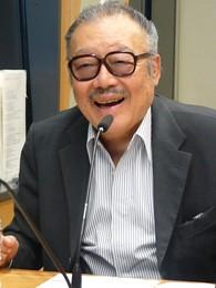 岡村喬生さん