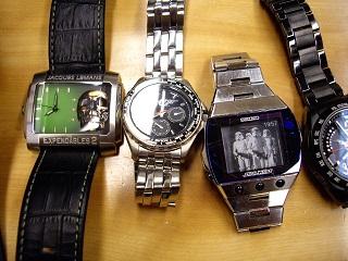 時計たち.JPG