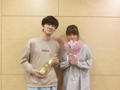 『井口裕香さん卒業スペシャル』(2019.3/30 OA)