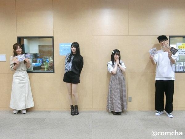 『IDOLY PRIDE』 ゲスト:橘美來さん、菅野真衣さん(2021.3/27 OA)
