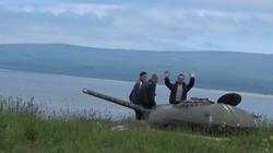 75戦車 写真.JPGのサムネール画像