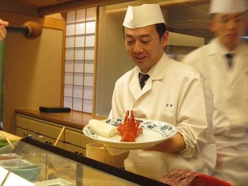 「鮨処 橘」②.JPG