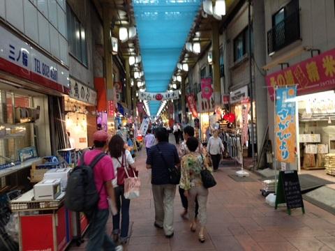 三ノ輪商店街.JPG
