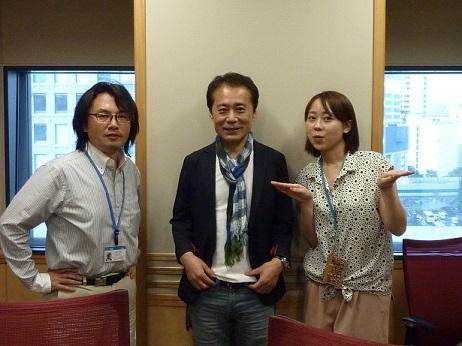 水族館プロデューサー.JPG
