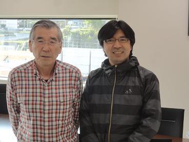 高橋さん&恵三さん.JPG
