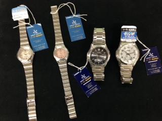 14603カシオ腕時計.JPG