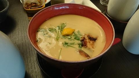 やぶ蕎麦・小田巻蒸し.jpg