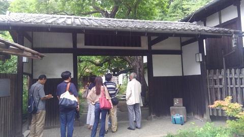 武相荘・入口.jpg