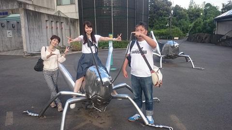 多摩動物公園・昆虫館前.jpg