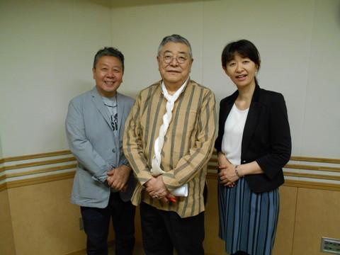 20170613収録_中尾彬の骨董時遊 (1).JPG