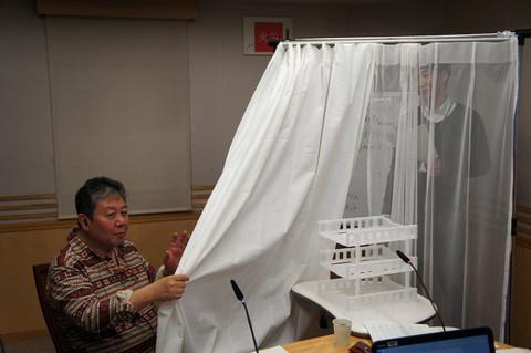 190307遮熱カーテン.JPG