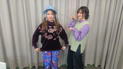 【ラブパレット】 200317 放送分.JPG