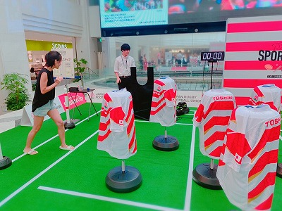 ミカチャン、スポーツ(1).jpg