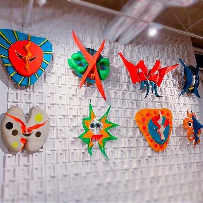 岡本太郎のマスク.jpg
