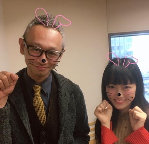れにぴょん&エハぴょん.JPG