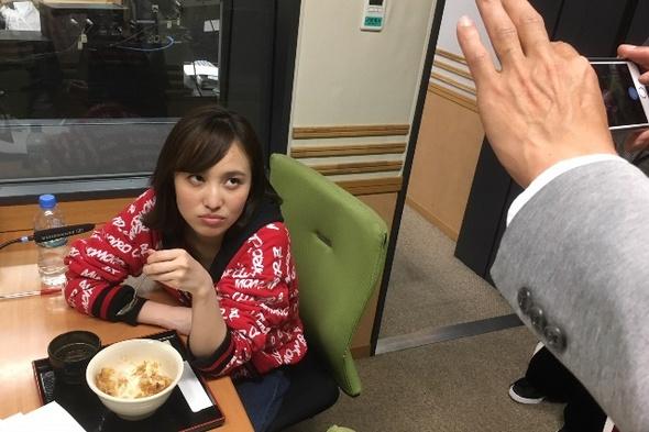 ふてくされ夏菜子.JPG