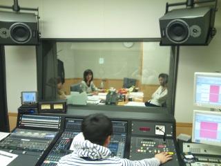 スタジオ風景でーす.JPG
