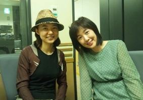 構成作家のホッシーと2SHOT.JPG