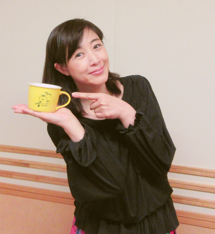 桃子とマグカップ.jpeg