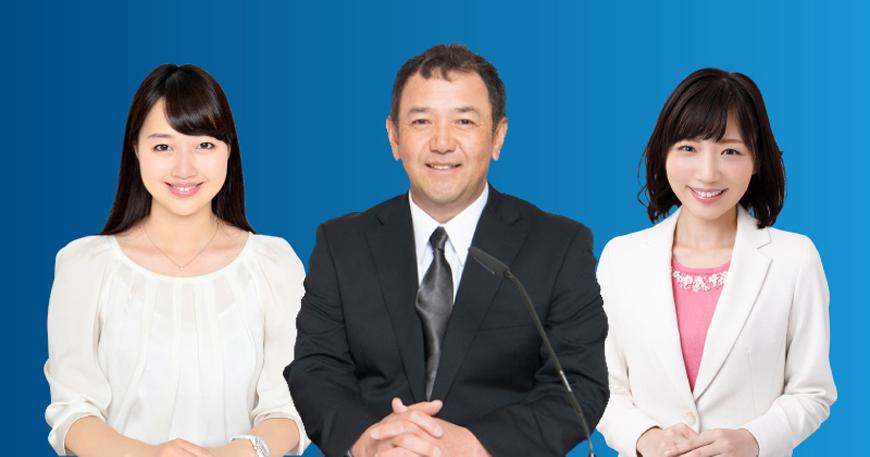 活力!ビジネスMAP「The News Masters TOKYO」