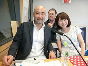3610d1ad7eab2 番組ブログ|The News Masters TOKYO