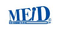 楽遊BOYS編集部 MEID