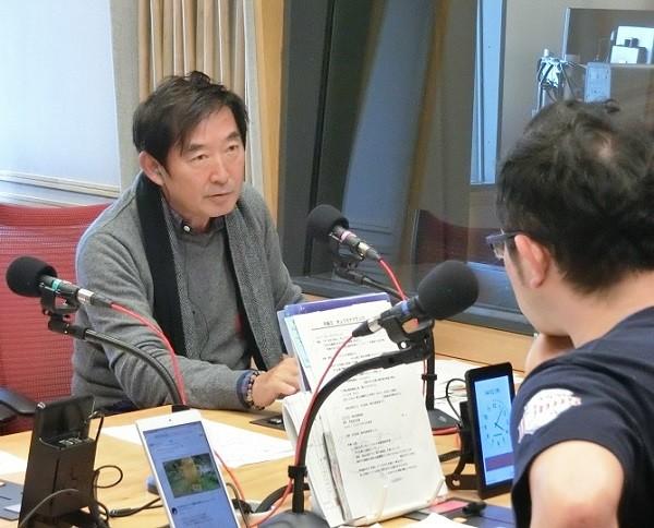 第783回:今日から石田純一さんが木曜コメンテーターに