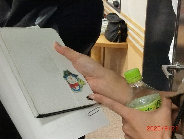 アミえもん20200921 (1).JPG