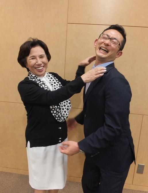 第143回:田中眞紀子さんとサキドリ