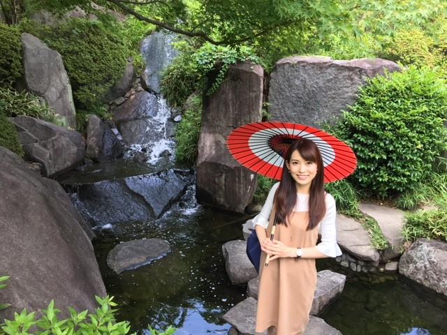 目白庭園(和傘).jpg