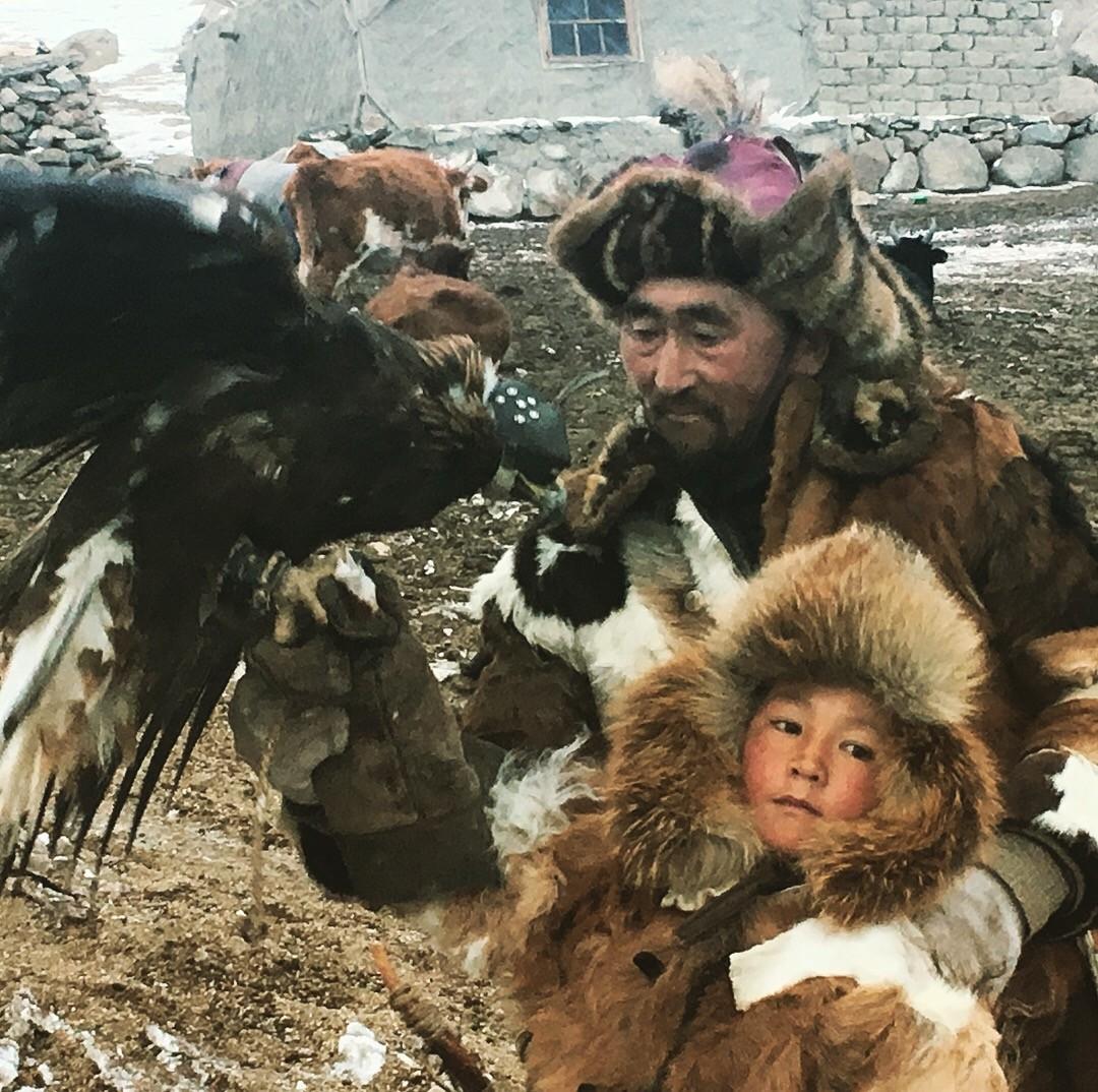 カザフ族.JPG
