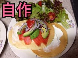 パンケーキ写真④.JPG