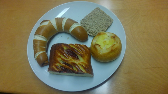 第5回パン
