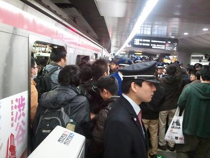 ダイヤ改正後東横線1番列車.jpg