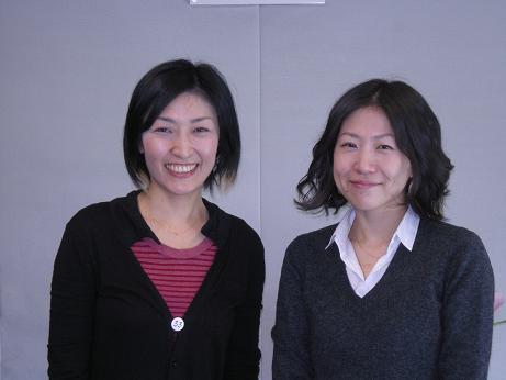 稲垣智子さんと玉川美沙.JPG