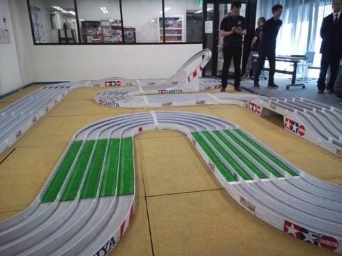 JAPANカップのコースレイアウト.JPG