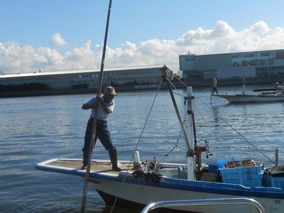 ホンビノス漁0730.JPG